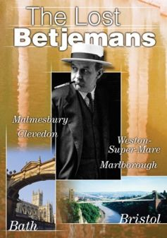 The Lost Betjemans