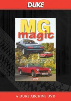MG Magic