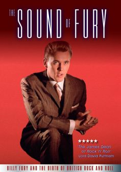 The Sound Of Fury: Billy Fury and the birth of British Rock 'N' Roll