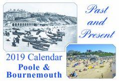 Past & Present: Poole & Bournemouth 2019 Calendar