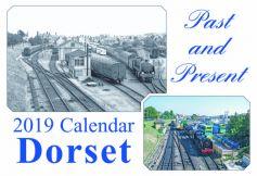 Past & Present: Dorset 2019 Calendar