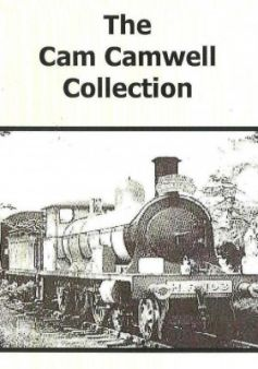 Cam Camwell Collection: Vols. 1-6 (3 Discs)