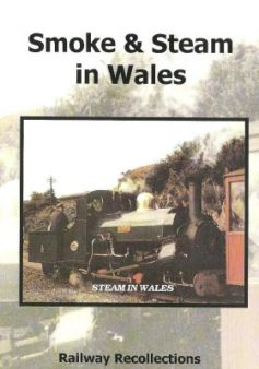 Smoke & Steam In Wales