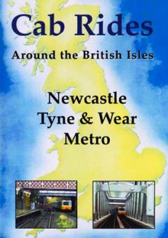 Newcastle Tyne & Wear Metro