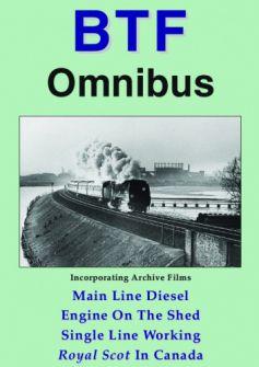 British Transport Films omnibus