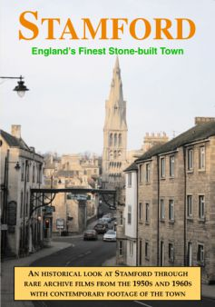 Stamford: England's finest stone-built town