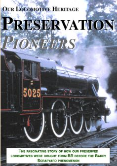 Preservation Pioneers