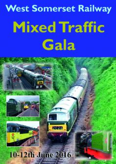 West Somerset Mixed Traffic Gala