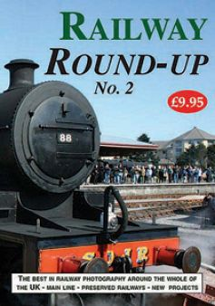 Railway Round-Up No. 2