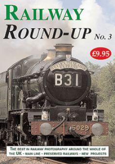 Railway Round-Up No. 3
