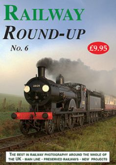 Railway Round-Up No. 6