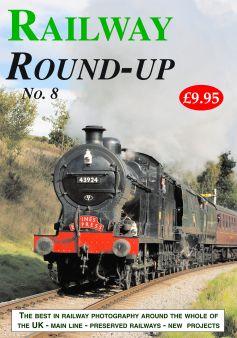 Railway Round-Up No. 8