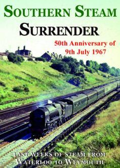 Southern Steam Surrender