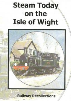 Steam Today on the Isle of Wight