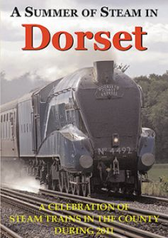 A Summer of Steam in Dorset