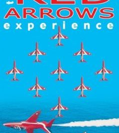 The Red Arrows Experience