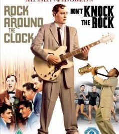 Rock Around The Clock / Don't Knock The Rock (Cert U, Subtitles)