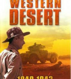 British Campaigns: Western Desert