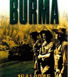 British Campaigns: Burma 1941-1945