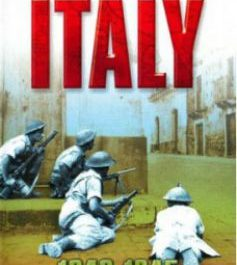 British Campaigns: Italy 1943-1945