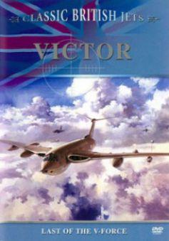 Classic British Jets: Victor