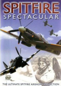 Spitfire Spectacular: Ultimate Spitfire Air Show Collection (2 DVDs)