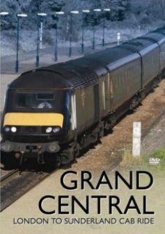 Grand Central: London to Sunderland Cab Ride