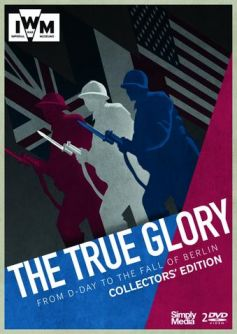The True Glory (2 DVDs)