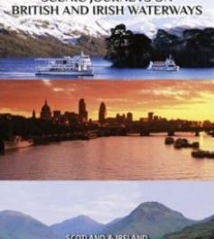 Scenic Journeys on British and Irish Waterways (3 DVDs)