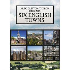 Six English Towns