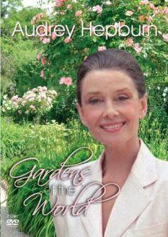 Audrey Hepburn: Gardens of the World (2 DVDs)