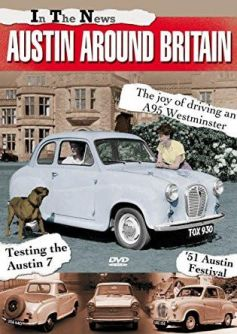 In The News: Austin Around Britain