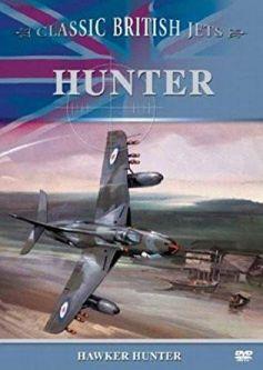 Classic British Jets - Hunter
