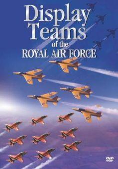 Display Teams of the RAF