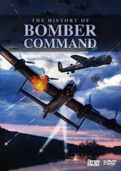 The History of Bomber Command (3 DVDs)