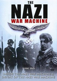 Nazi War Machine (2 DVDs)