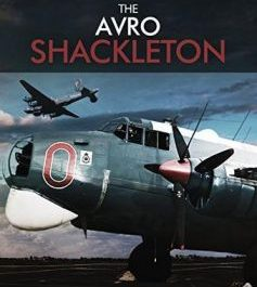 The Avro Shackleton