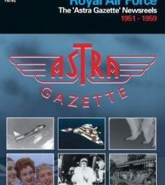 Entertaining the RAF: Astra Gazette 1951-59
