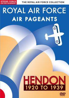 RAF Air Pageants: Hendon, 1920-1939