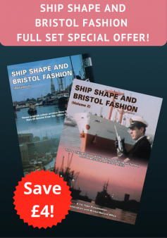 Ship Shape and Bristol Fashion - Full Set (2 DVDs)