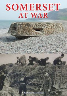 Somerset At War