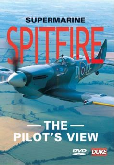 Supermarine Spitfire: The Pilot's View