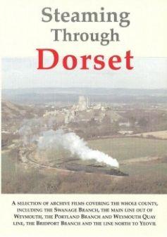 Steaming Through Dorset