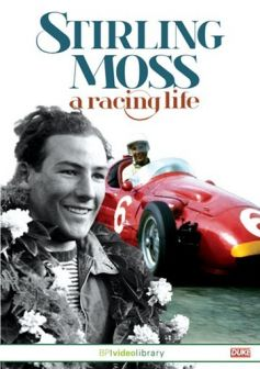 Stirling Moss: A Racing Life