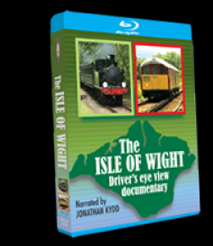 Driver's Eye View: Isle of Wight