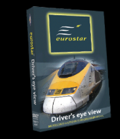Driver's Eye View: Eurostar