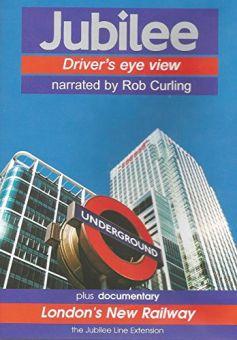 Driver's Eye View: Jubilee (Stanmore-Stratford)