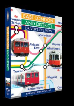 Driver's Eye View: East London & District