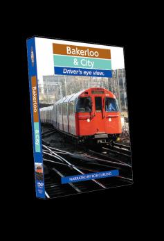 Driver's Eye View: Bakerloo & City