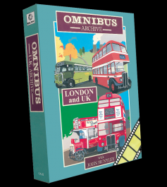 Omnibus Archive (London and UK)